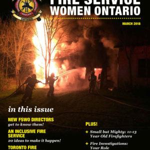 FSWO Magazine, March 2018 Thumbnail Image