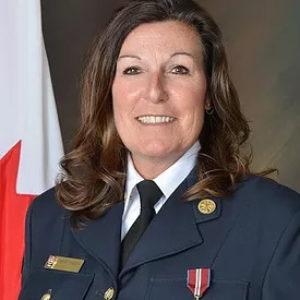 Debbie Higgins